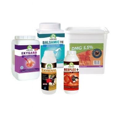 Otros productos para la salud