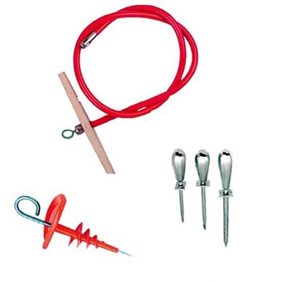 Trocar y sondas esofagicas