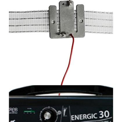 Conexion del Electrificador a Linea